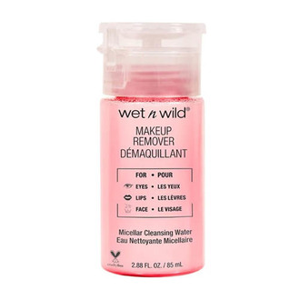 Wet n Wild - Makeup Remover -Micellar Cleansing Water