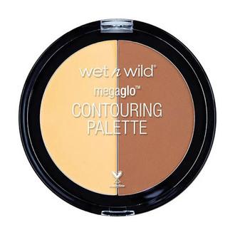 Wet n Wild - MegaGlo Contouring Palette