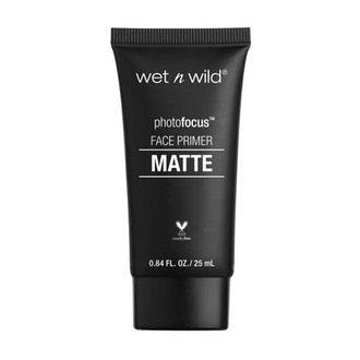 Wet n Wild - Photo Focus Matte Face Primer - Partners in Prime