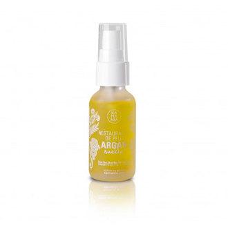 Xamania - Argan Orgánico - Aceite Para Peinar 30gr.
