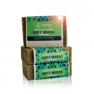 Xamania - Jabón de Hierbabuena