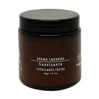 XiXänthé - Exfoliante Facial Suavizante Avena Lavanda