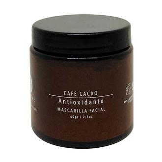 XiXänthé - Mascarilla Facial Antioxidante Café Cacao
