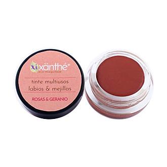 XiXänthé - Tinte Multiusos Rosas Y Geranio - Grosella