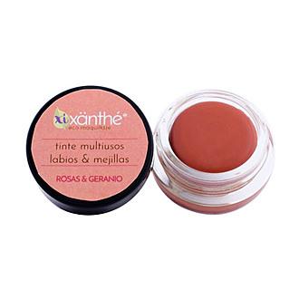 XiXänthé - Tinte Multiusos Rosas Y Geranio - Pingüica