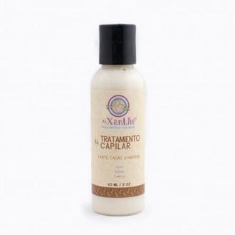 XiXänthé - Tratamiento Capilar Cacao y Karité 60 ml.
