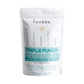 Yuvens - Triple Punch