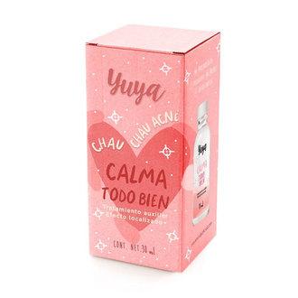Yuya - Calma - Tratamiento Chau Chau Granitos