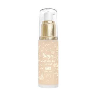 Yuya - Maquillaje Líquido CM05