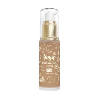 Yuya - Maquillaje Líquido CM30