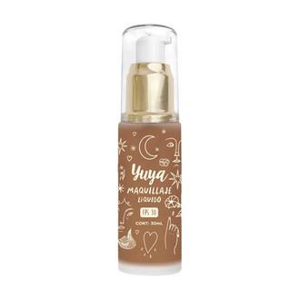 Yuya - Maquillaje Líquido CM40