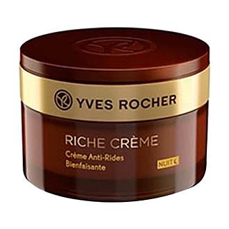 Yves Rocher - Crema Nutri Regeneradora Noche