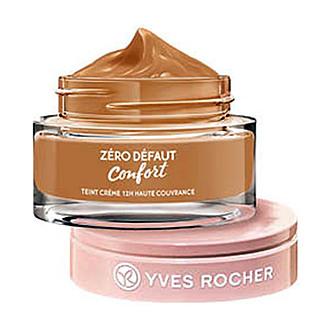 Yves Rocher - Maquillaje Confort Cero Defectos Beige 300.