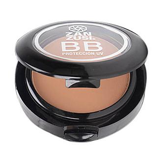 Zan Zusi - BB Flash Polvo Compacto Canela