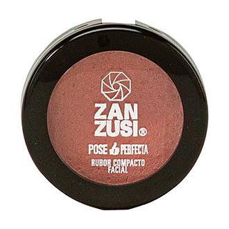 Zan Zusi - Pose Perfecta Rubor Compacto Coral 3D