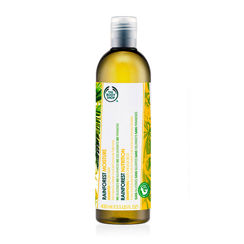 Shampoo Hidratante Rainforest