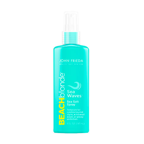 BEACH BLONDE. Sea Waves Sea Salt Spray