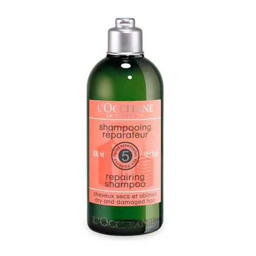 Shampoo Reparador Aromacología