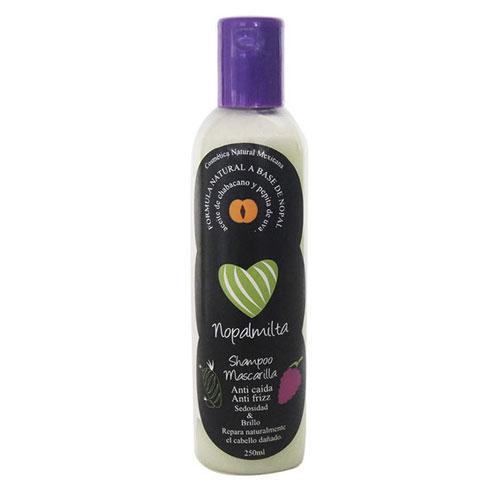 Shampoo Mascarilla Reparador