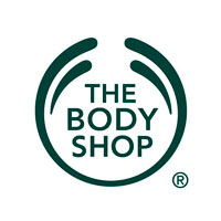 Icono de The Body Shop