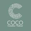 Icono de la marca Coco Cosmética Natural