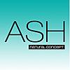 Icono de la marca Ash