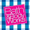 Icono de la marca Bath & Body Works