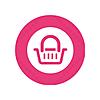 Icono de la marca Canasta Rosa