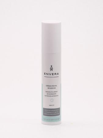 Envera - Crema Facial de Noche 50ml