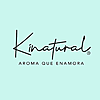Icono de la marca Kinatural