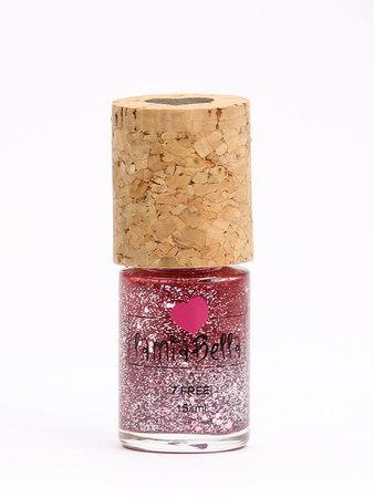 La Mia Bella - Glitter Rosa
