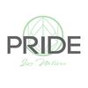 Icono de la marca Pride Live Nature