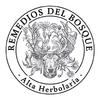 Icono de la marca Remedios del Bosque