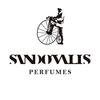 Icono de la marca Sandovalis