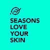 Icono de la marca Seasons