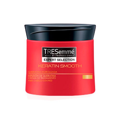 Crema de Tratamiento Kerathin Smooth