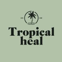 Icono de Tropical Heal
