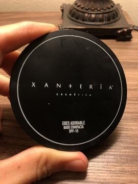 Xanterîa - BASE COMPACTA / AVENA MIEL