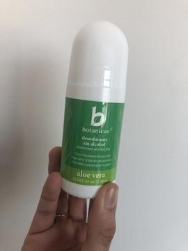 Desodorante - Aloe Vera