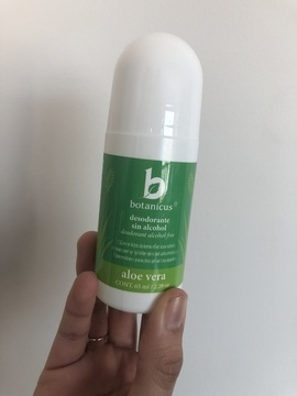 Foto de Botanicus Desodorante - Aloe Vera