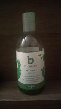 Shampoo - Nopal