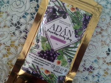 Adán - Exfoliante de Árbol de Uva
