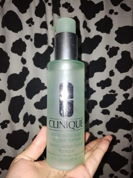 Foto de Clinique Liquid Facial Soap