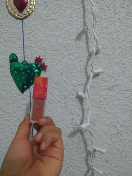 Crofasi - Caramelo MATE - Candy Peach