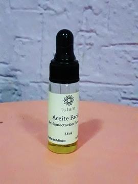 Aceite Facial de Humectación Profunda (30 ml)